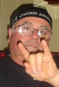 Silliest, funniest, most fun dad in the world. Merry Christmas, Dad.